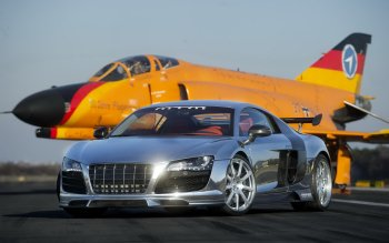 Vehicles - Audi Wallpapers and Backgrounds ID : 124301
