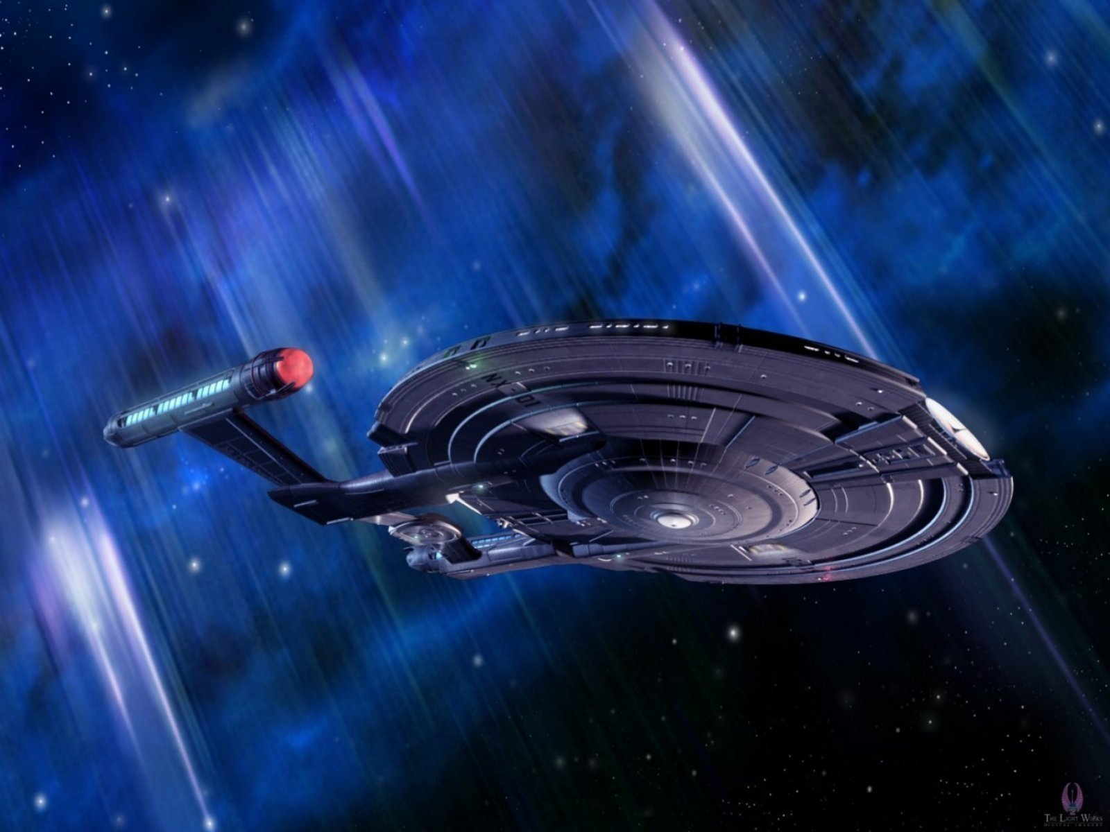 Sci Fi - Star Trek  Enterprise (Star Trek) Wallpaper