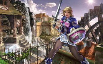 Video Game - Soulcalibur Wallpapers and Backgrounds ID : 127503