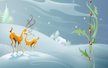 Holiday - Christmas Wallpapers and Backgrounds ID : 128821