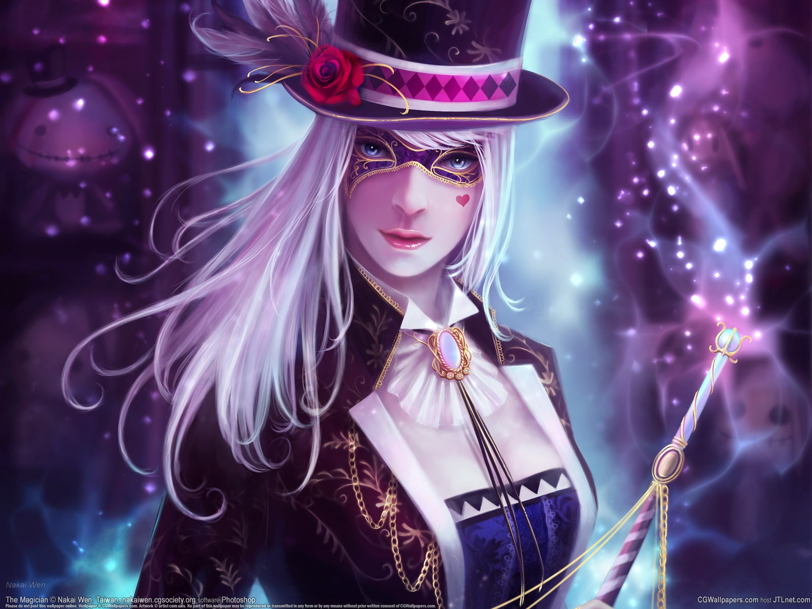 Magical Fantasy Hd Wallpapers That Will Take Your Breathe