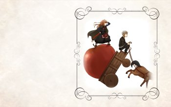 Anime - Spice And Wolf Wallpapers and Backgrounds ID : 130481