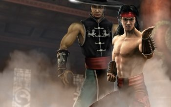 Video Game - Mortal Kombat Wallpapers and Backgrounds ID : 130871