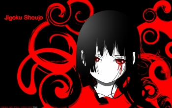 Anime - Jigoku Shojo Wallpapers and Backgrounds ID : 131801