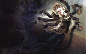 Fantasy - Dark Wallpapers and Backgrounds ID : 132011