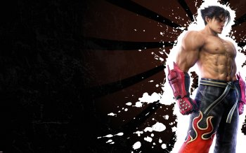 Video Game - Tekken Wallpapers and Backgrounds ID : 133313