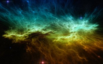 Sci Fi - Nebula Wallpapers and Backgrounds ID : 133363