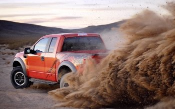 Vehicles - Ford Raptor Wallpapers and Backgrounds ID : 134113