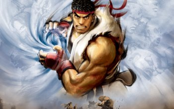 Video Game - Street Fighter Wallpapers and Backgrounds ID : 134441