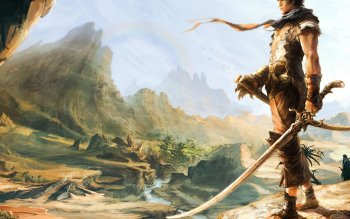 Fantasy - Warrior Wallpapers and Backgrounds ID : 134601