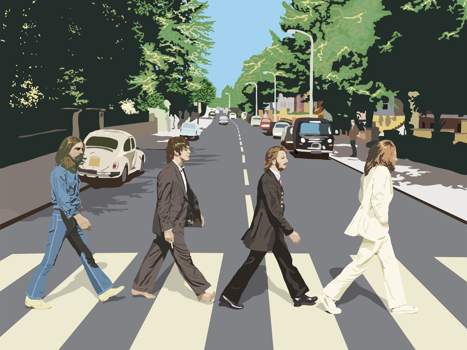 146 the beatles hd wallpapers background images wallpaper abyss voltagebd Choice Image