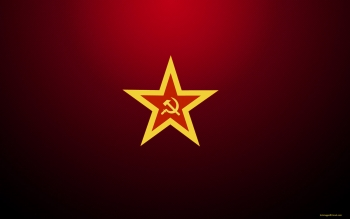 Man Made - Communism Wallpapers and Backgrounds ID : 13503