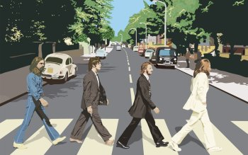 Music - The Beatles Wallpapers and Backgrounds ID : 13531