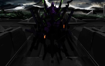 Anime - Neon Genesis Evangelion Wallpapers and Backgrounds ID : 135811
