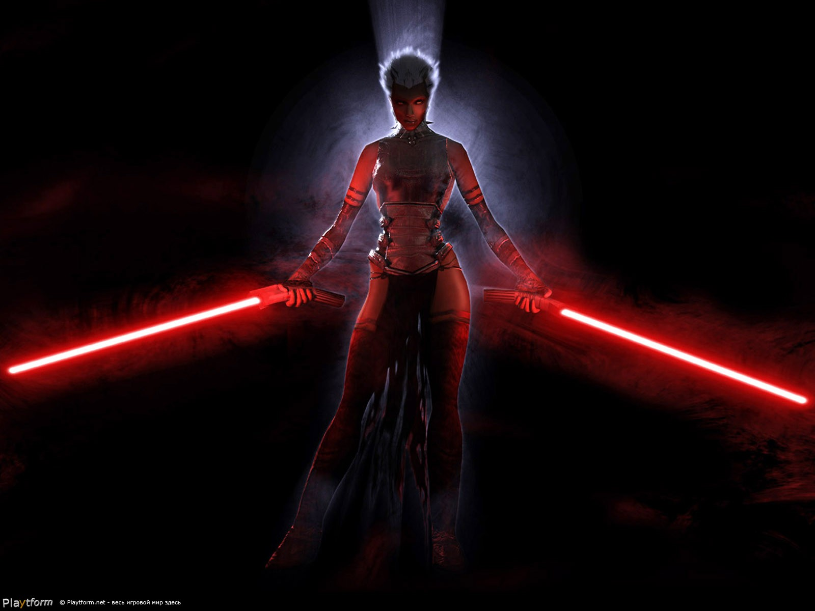 Sci Fi - Star Wars  Sith Wallpaper