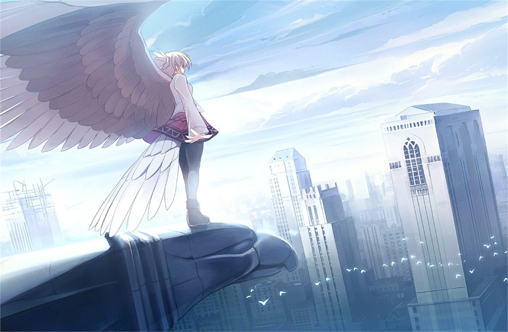 Wallpapers ID:136651
