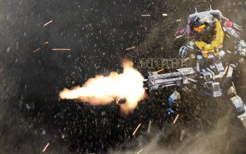 Video Game - Halo Wallpapers and Backgrounds ID : 136373