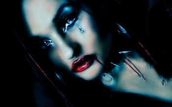 Dark - Women Wallpapers and Backgrounds ID : 137633