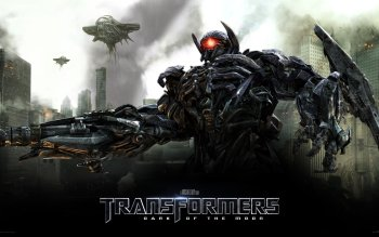 Фильм - Transformers Wallpapers and Backgrounds ID : 137651