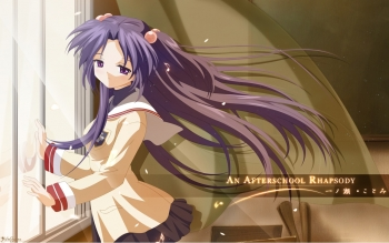 Anime - Clannad Wallpapers and Backgrounds ID : 139023