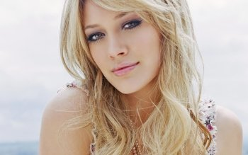 Celebrity - Hilary Duff Wallpapers and Backgrounds ID : 139231