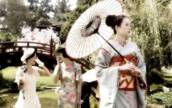 Films - Memoirs Of A Geisha Wallpapers and Backgrounds ID : 13971