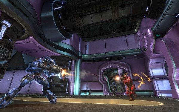Jeux Vidéo Halo Halo Combat Evolved Anniversary Fond d'écran HD | Arrière-Plan
