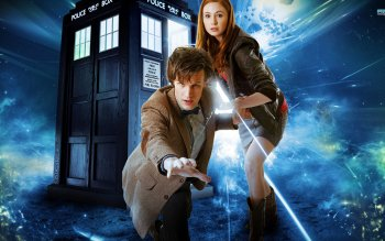 Fernsehsendung - Doctor Who Wallpapers and Backgrounds ID : 141893