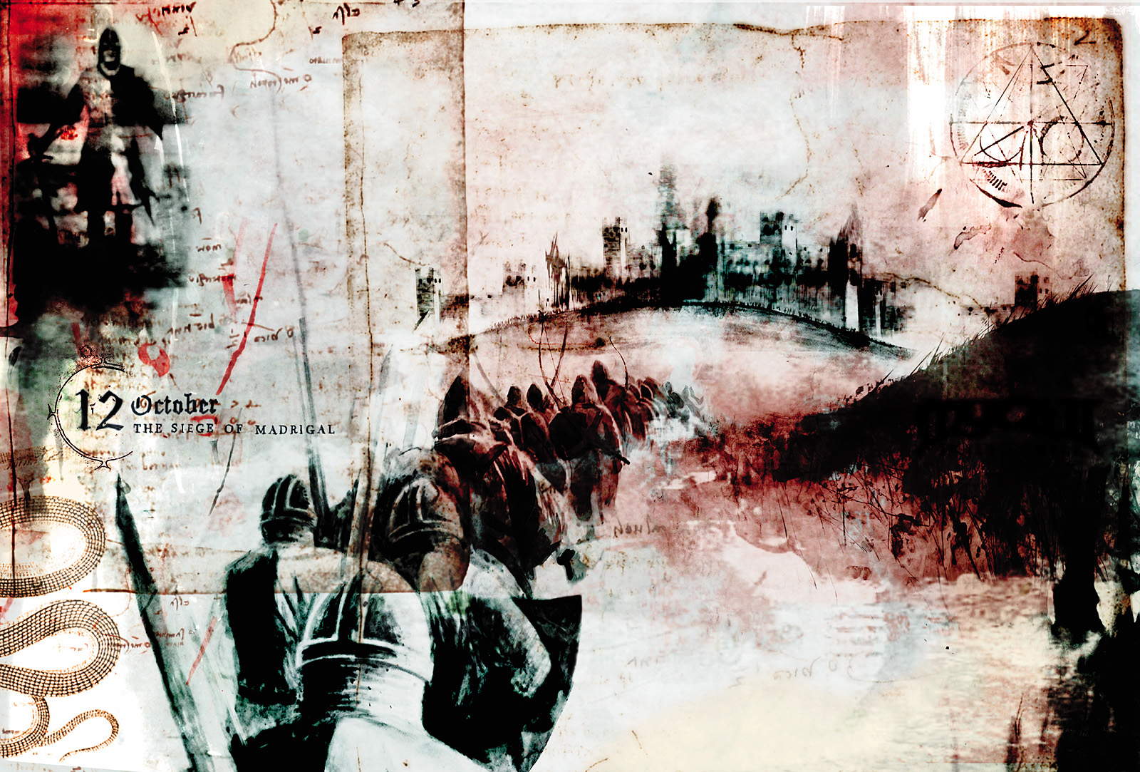 medieval computer wallpapers desktop backgrounds