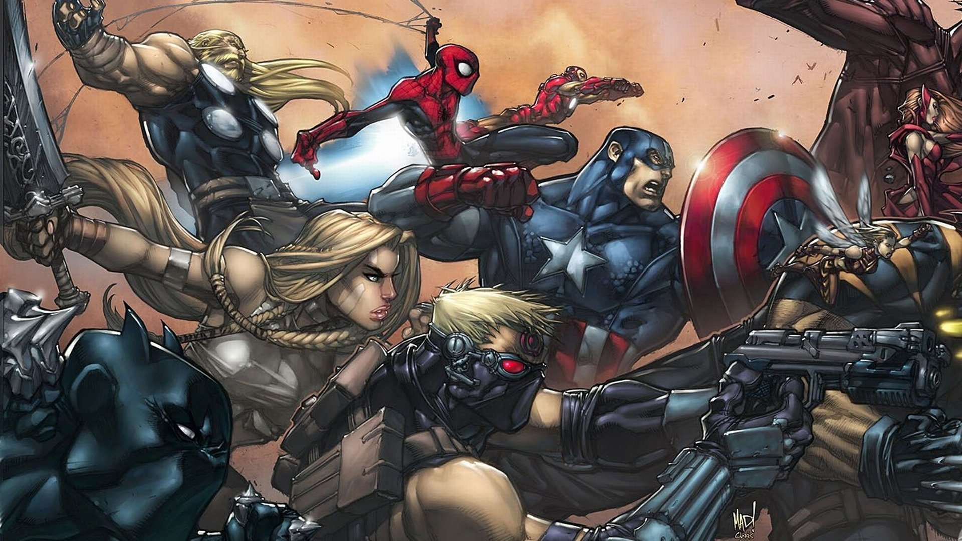 Good Wallpaper Marvel Valkyrie - thumb-1920-142613  You Should Have_628957.jpg