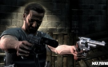 Computerspiel - Max Payne Wallpapers and Backgrounds ID : 142551