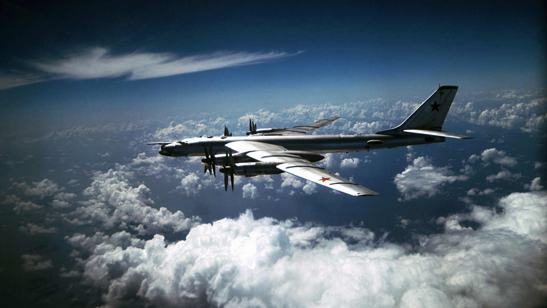 Tu 95 wallpapers and images - wallpapers, pictures, photos