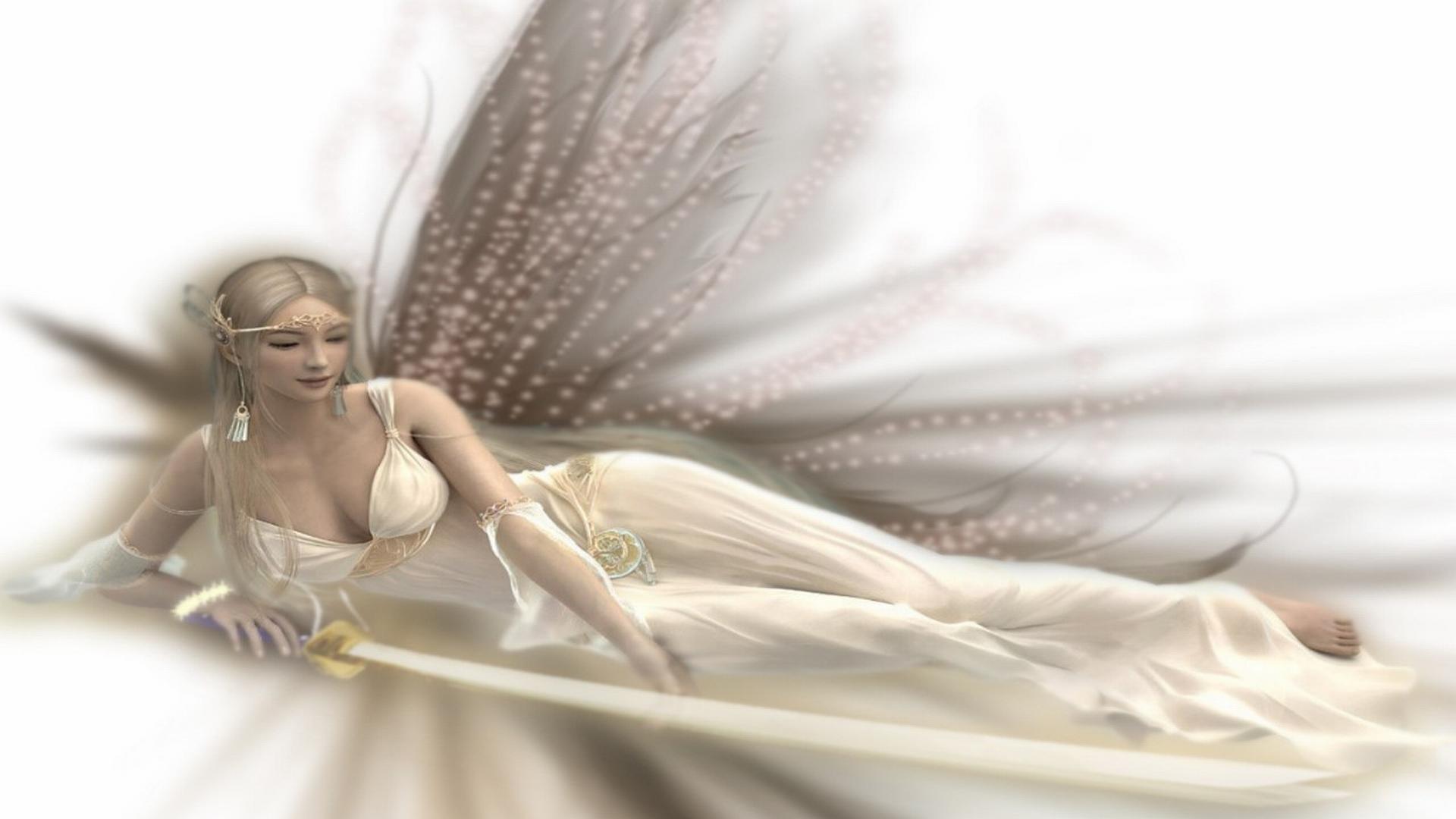 fairy auf deutsch
