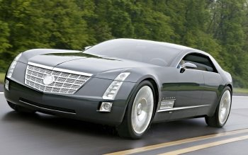 Vehicles - Cadillac Wallpapers and Backgrounds ID : 143803