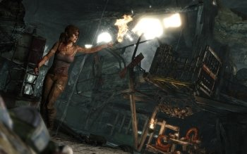 Video Game - Tomb Raider Wallpapers and Backgrounds ID : 144301