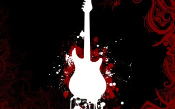 Música - Guitarra Wallpapers and Backgrounds ID : 144581