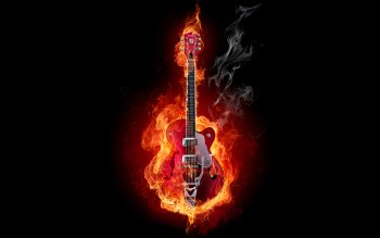 Music - Guitar Wallpapers and Backgrounds ID : 144583