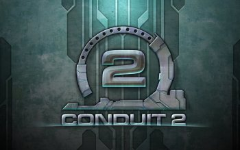 Video Game - Conduit 2 Wallpapers and Backgrounds ID : 144741