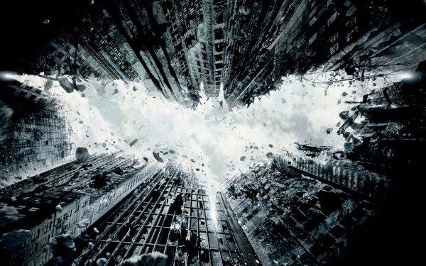 Películas El caballero oscuro: la leyenda renace Batman Fondo de pantalla HD | Fondo de Escritorio