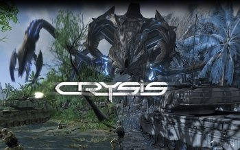 Video Game - Crysis Wallpapers and Backgrounds ID : 145081