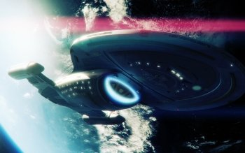 Sci Fi - Star Trek Wallpapers and Backgrounds ID : 145903