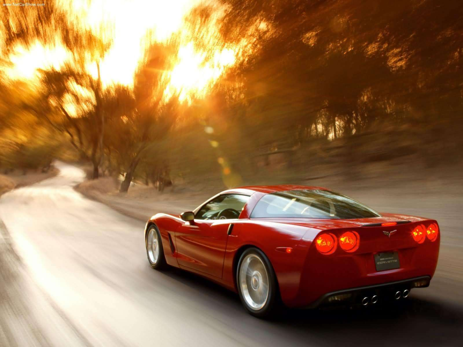 corvette wallpaper hd - photo #27