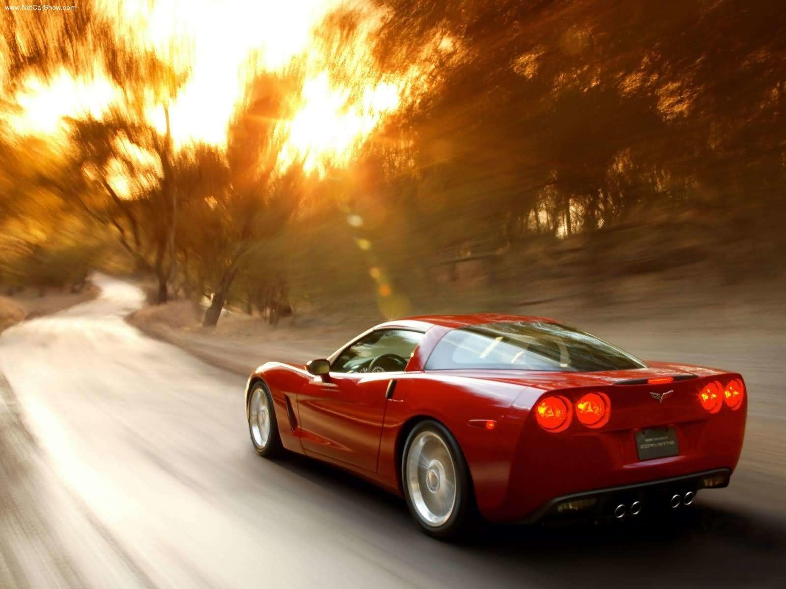 473 Corvette HD Wallpapers | Background Images - Wallpaper Abyss