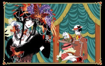 Anime - Xxxholic Wallpapers and Backgrounds ID : 146273