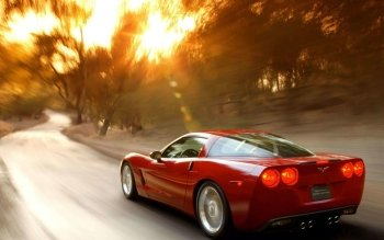 Vehicles - Corvette Wallpapers and Backgrounds ID : 14681