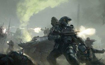 Video Game - Halo Wallpapers and Backgrounds ID : 147393