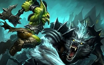 Videojuego - World Of Warcraft Wallpapers and Backgrounds ID : 147973