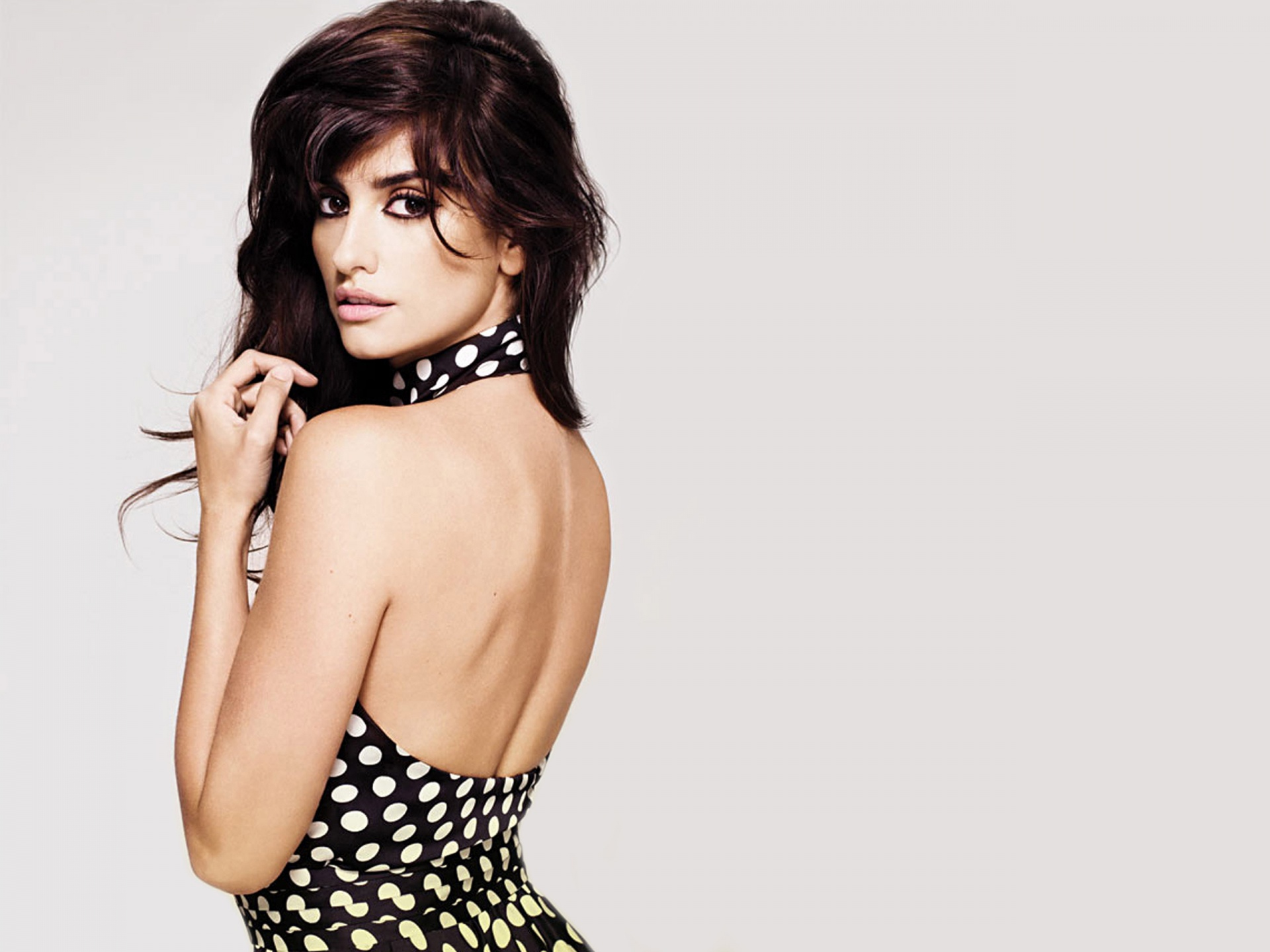 Celebrity - penelope cruz Wallpaper