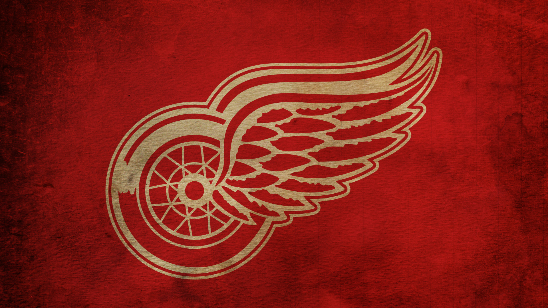 Sports - Detroit Red Wings Wallpaper