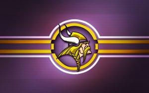 Preview Sports - Minnesota Vikings Art